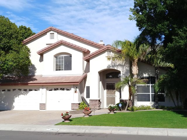 20427 N 53RD Avenue, Glendale, AZ 85308