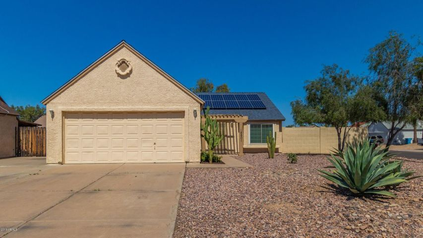18801 N 47TH Avenue, Glendale, AZ 85308