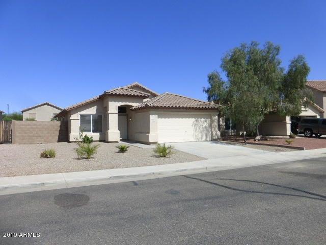 381 S 229th Drive, Buckeye, AZ 85326