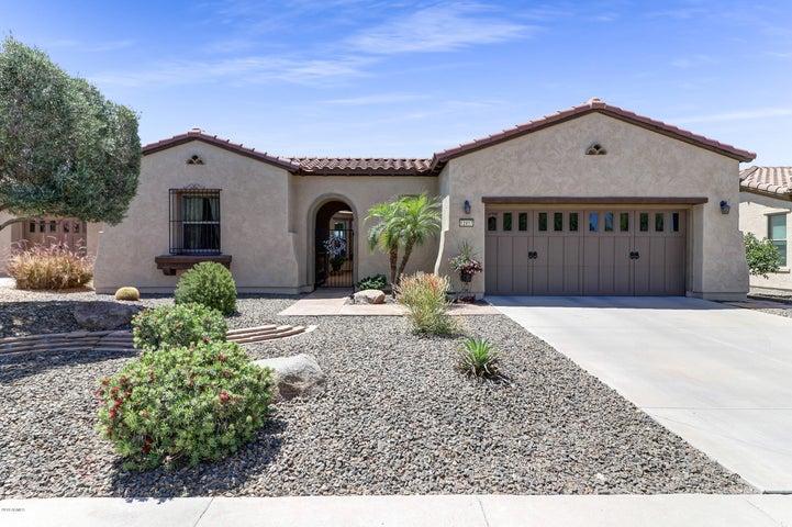 12417 W PINNACLE VISTA Drive, Peoria, AZ 85383