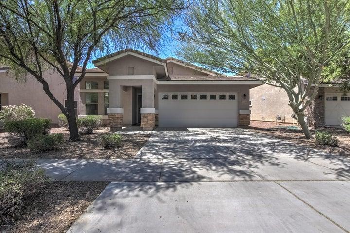 4317 E WILDHORSE Drive, Gilbert, AZ 85297