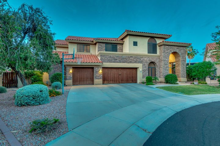 9156 N 108TH Way, Scottsdale, AZ 85259