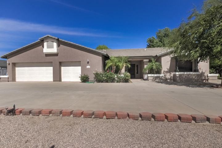 10505 N 178TH Avenue, Waddell, AZ 85355