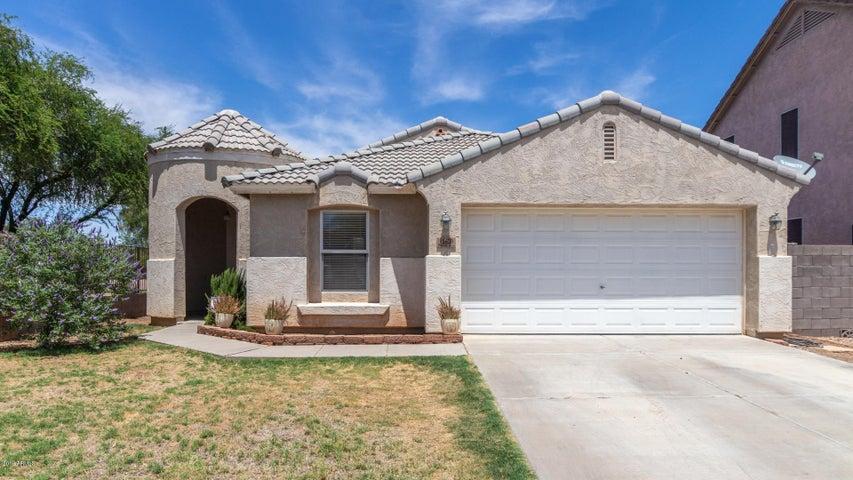1620 E ASH Avenue, Buckeye, AZ 85326