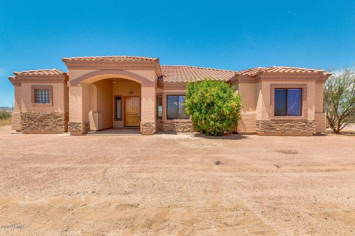 2718 N Mallee Place, Maricopa, AZ 85139