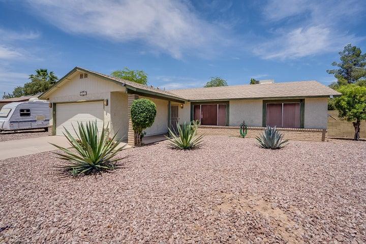 3618 W Carla Vista Drive, Chandler, AZ 85226