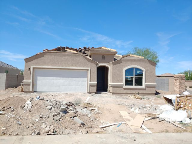 915 W ANGUS Road, Maricopa, AZ 85138