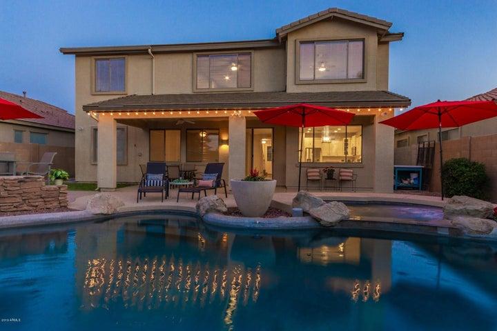 12544 W ALEGRE Drive, Litchfield Park, AZ 85340
