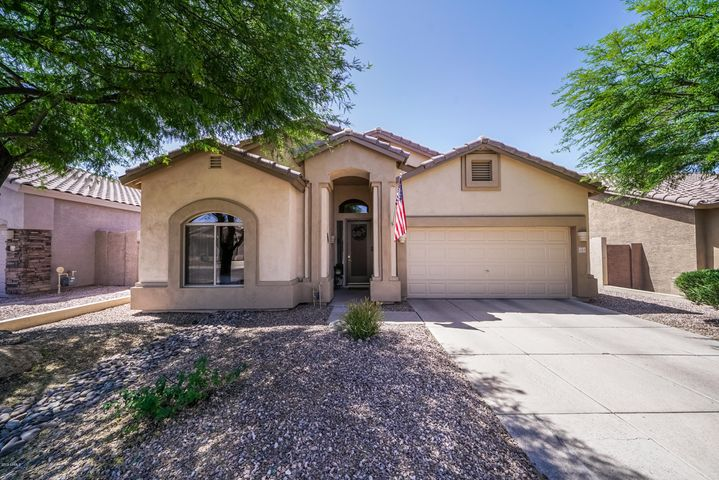 3055 N RED MOUNTAIN Road, 124, Mesa, AZ 85207
