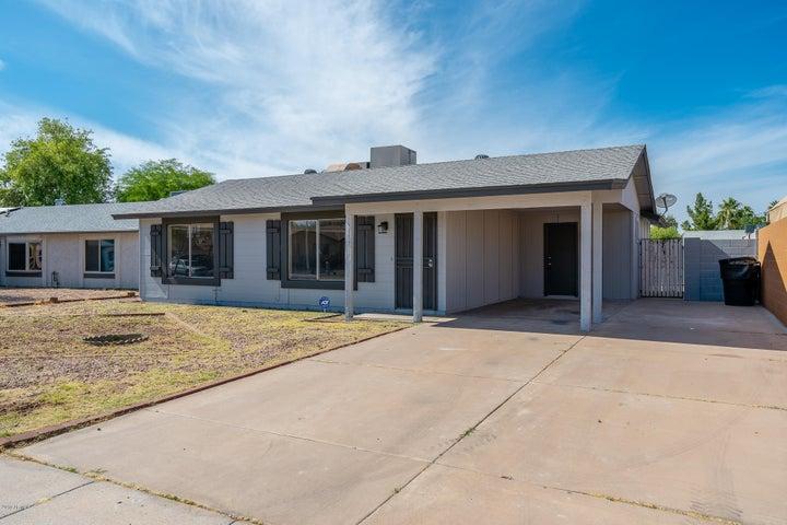 3534 W TULSA Street, Chandler, AZ 85226