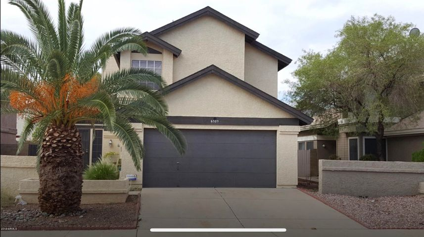 6325 W TOWNLEY Avenue, Glendale, AZ 85302