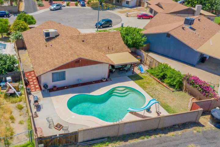 11423 N 37TH Drive, Phoenix, AZ 85029