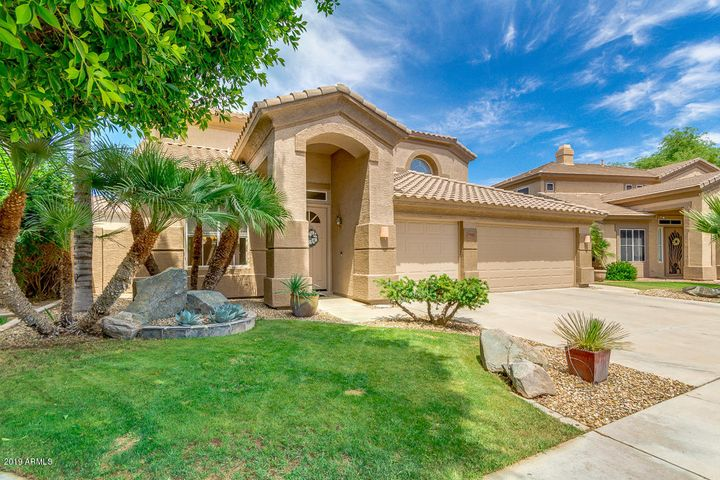 956 W CITRUS Way, Chandler, AZ 85248