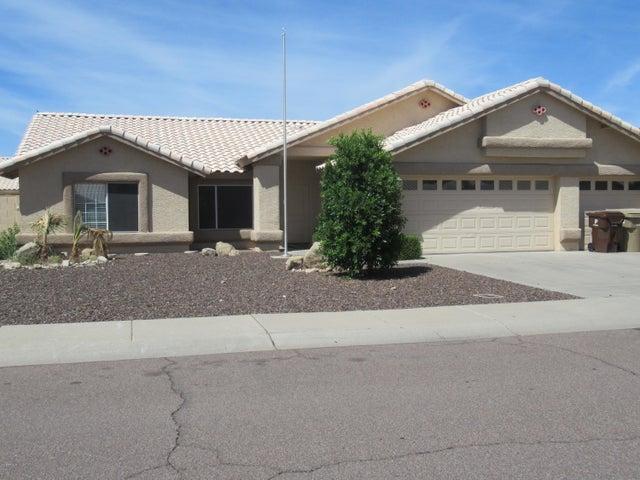 17411 N 85TH Avenue, Peoria, AZ 85382