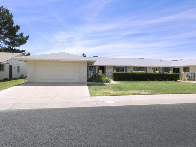 10444 W KINGSWOOD Circle, Sun City, AZ 85351