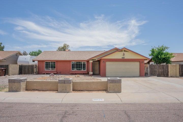 6863 W SIERRA Street, Peoria, AZ 85345