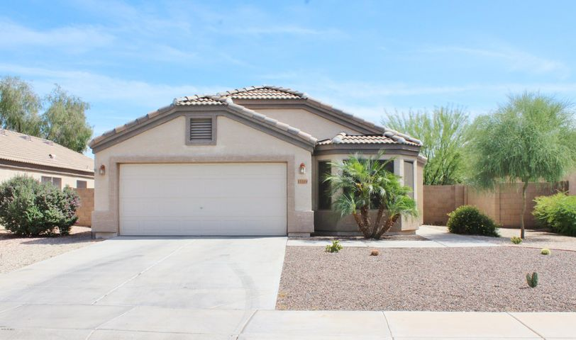 15519 W LISBON Lane, Surprise, AZ 85379