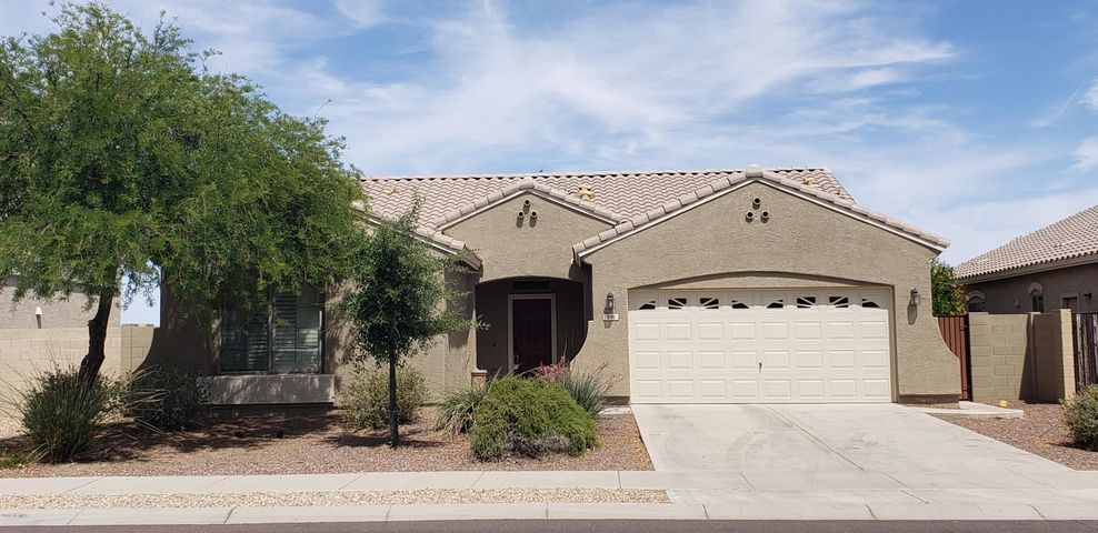 281 S 165TH Drive, Goodyear, AZ 85338