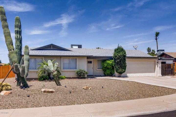 814 W VILLA MARIA Drive, Phoenix, AZ 85023