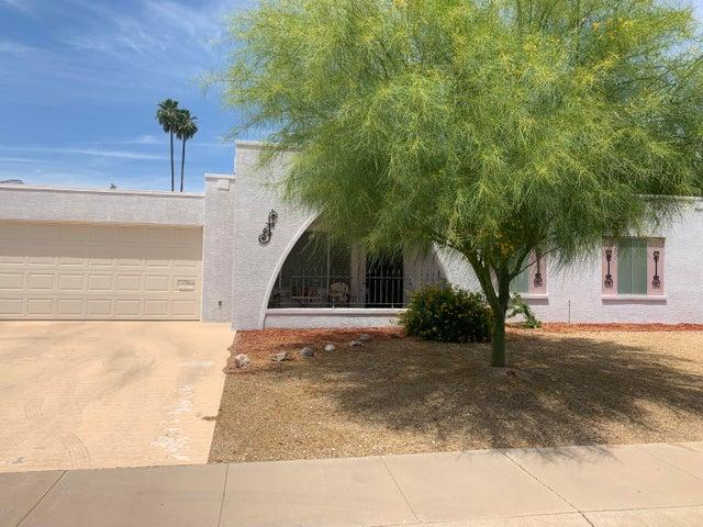 10626 W GULF HILLS Drive, Sun City, AZ 85351
