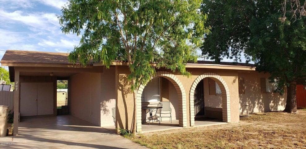 207 5TH Avenue W, Buckeye, AZ 85326
