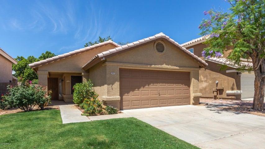 4914 W ORAIBI Drive, Glendale, AZ 85308