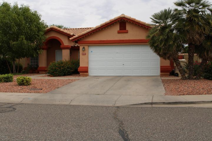6711 N 78TH Avenue, Glendale, AZ 85303