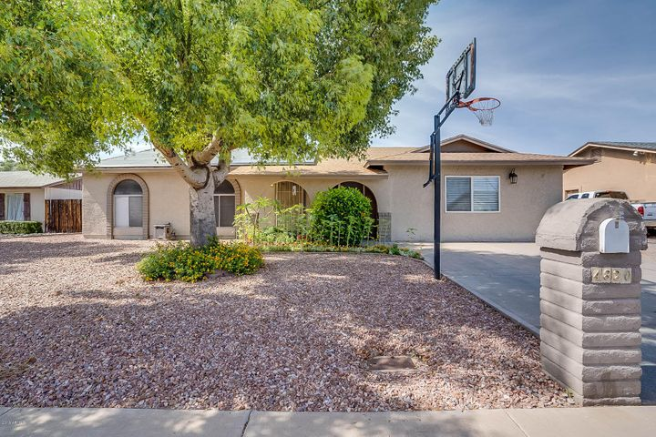 4820 W Wagoner Road, Glendale, AZ 85308