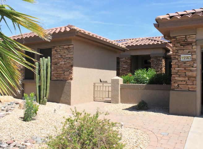 15563 W Coral Pointe Drive, Surprise, AZ 85374