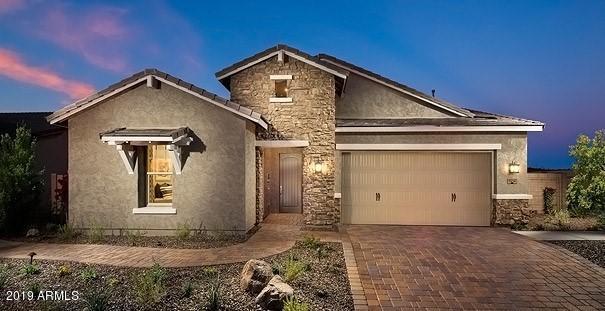 11858 W MORNING VISTA Drive, Peoria, AZ 85383
