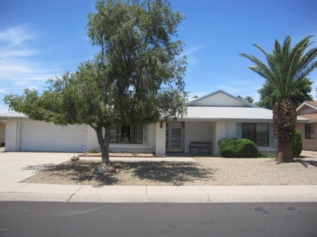 17430 N DESERT GLEN Drive, Sun City West, AZ 85375