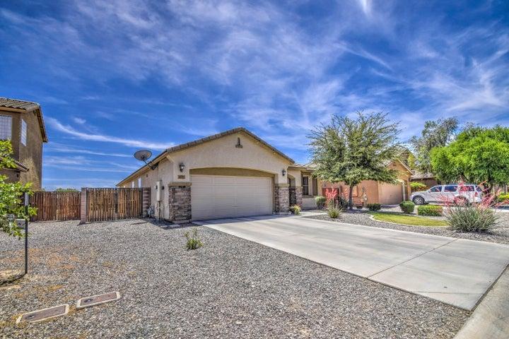1277 W STEPHANIE Lane, San Tan Valley, AZ 85143