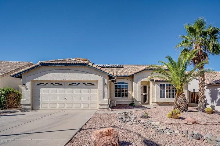 10759 W MOHAWK Lane, Sun City, AZ 85373