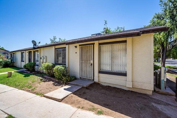 3120 N 67TH Lane, 32, Phoenix, AZ 85033