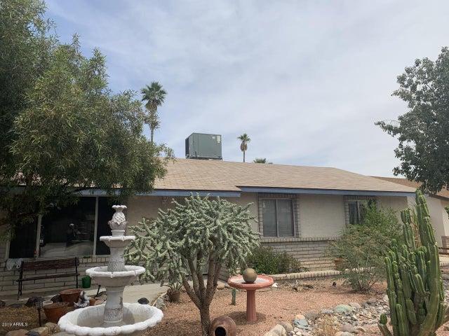 10639 N 46TH Avenue, Glendale, AZ 85304