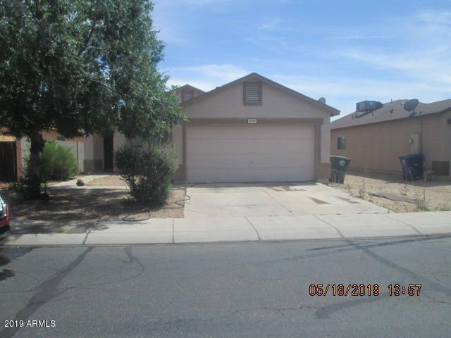 11621 W WINDROSE Avenue, El Mirage, AZ 85335