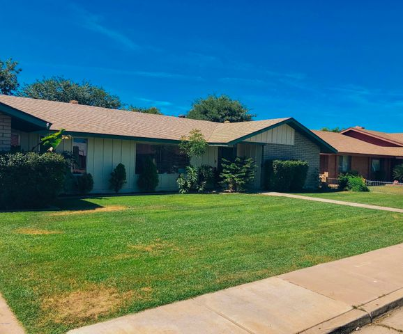 1429 E Glade Avenue, Mesa, AZ 85204