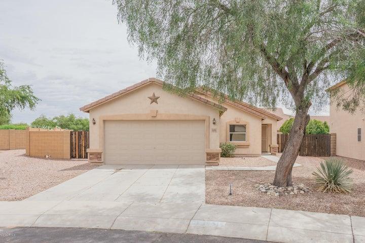 1531 S 228TH Court, Buckeye, AZ 85326