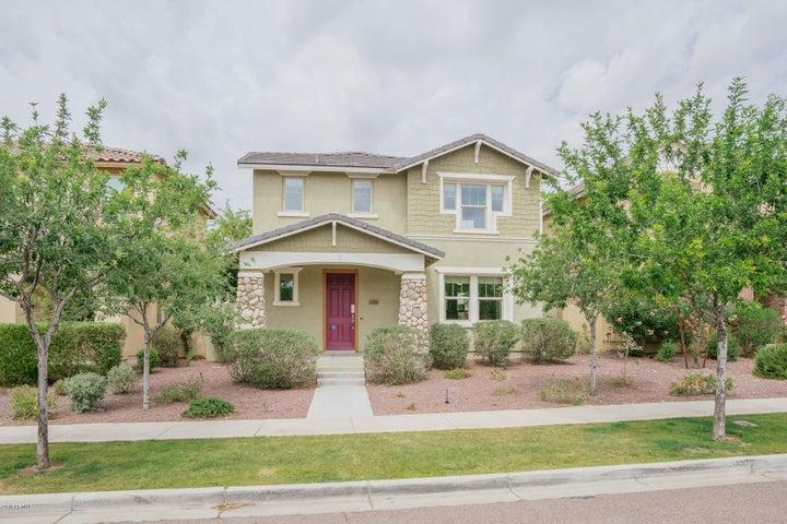 2266 N HERITAGE Street, Buckeye, AZ 85396