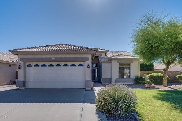 1079 S BUTTE Lane, Gilbert, AZ 85296