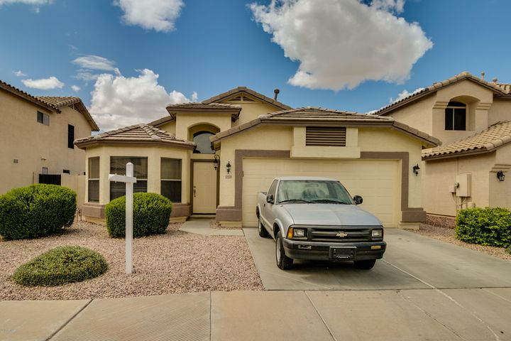 12579 W ALMERIA Road, Avondale, AZ 85392
