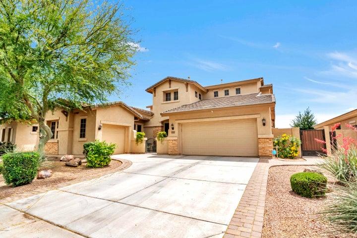 3229 E GOLDFINCH Way, Chandler, AZ 85286