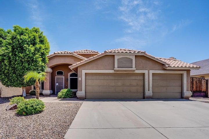 15471 N 88TH Avenue, Peoria, AZ 85382