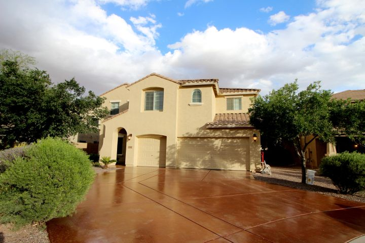 747 E CLEVELAND Court, San Tan Valley, AZ 85140