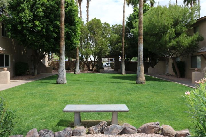 1531 W COLTER Street, 31, Phoenix, AZ 85015