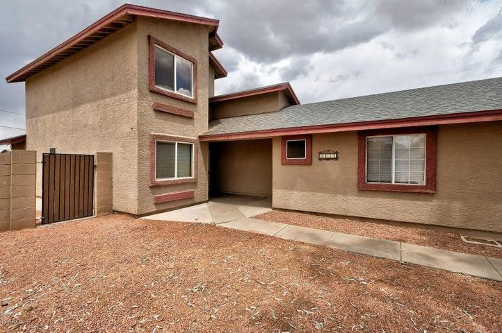 8154 W GREER Avenue, Peoria, AZ 85345