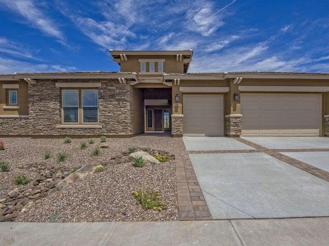 18248 W Desert Sage Drive, Goodyear, AZ 85338
