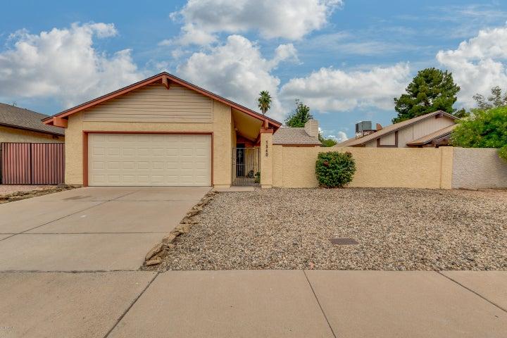 1540 W JACINTO Avenue, Mesa, AZ 85202