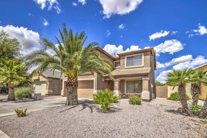29689 N BLACKFOOT DAISY Drive, San Tan Valley, AZ 85143