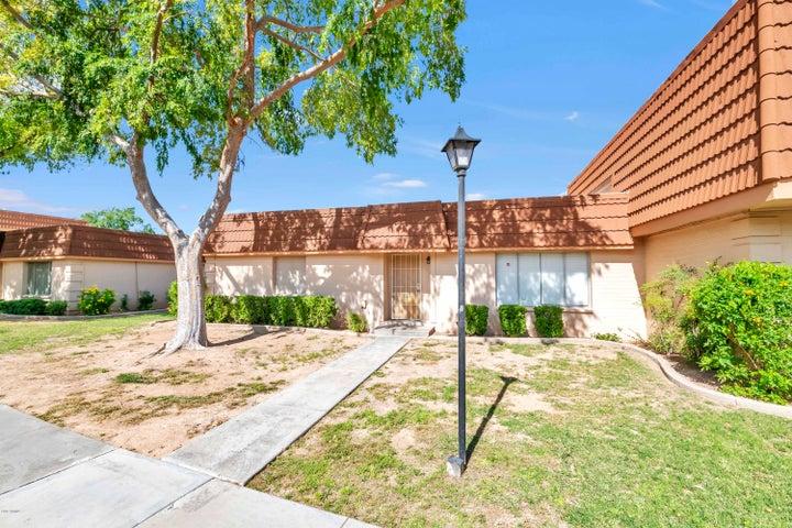 4817 S BIRCH Street, Tempe, AZ 85282